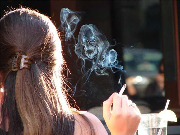 Tanácsok azoknak, akik le akarnak szokni a dohányzásról